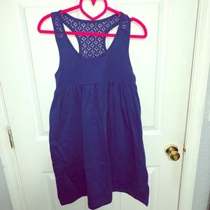 NWT girl's casual dress
